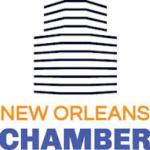 New Orleans Chamber Logo